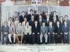 第40届执行委员(1998年)